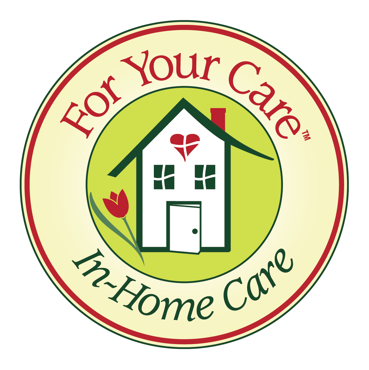 For Your Care logo